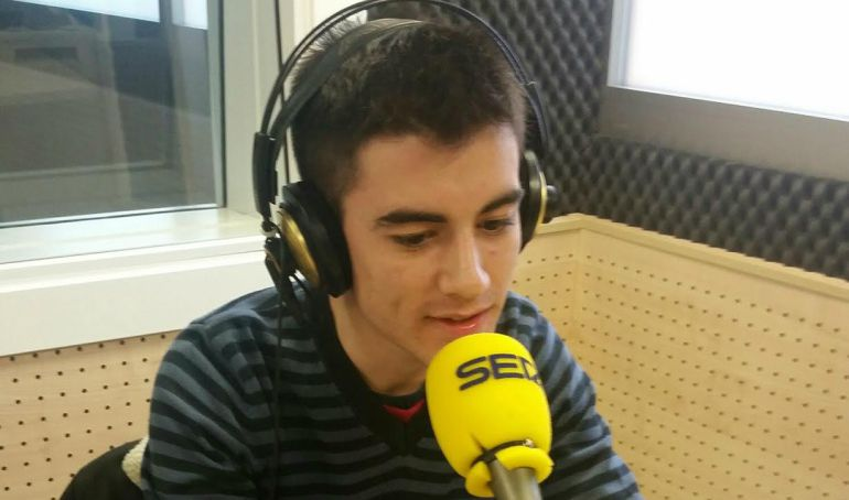"Jordi, ""el niño polla"""