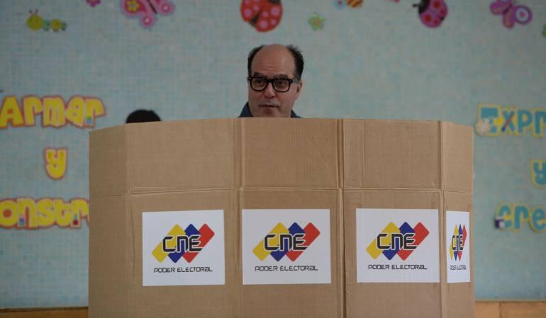 La Constituyente de Venezuela ELECCIONES: La Constituyente de Venezuela convoca elecciones de alcaldes para diciembre