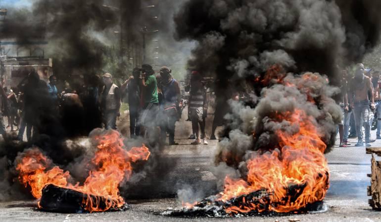 Crisis en Venezuela: Grupo de Lima pide ayuda a la ONU para atender crisis de Venezuela