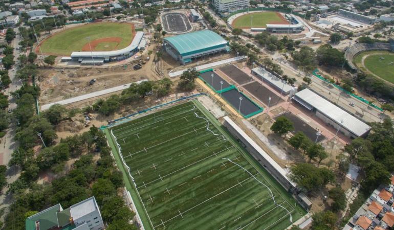 Ecuador Juegos Bolivarianos Tokio 2020: Ecuador ve en los Juegos Bolivarianos el primer paso para Tokio 2020