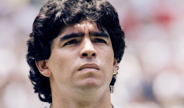 Diego Maradona 57 años mensajes: El mundo del fútbol se rinde a la zurda de Maradona en su cumpleaños 57