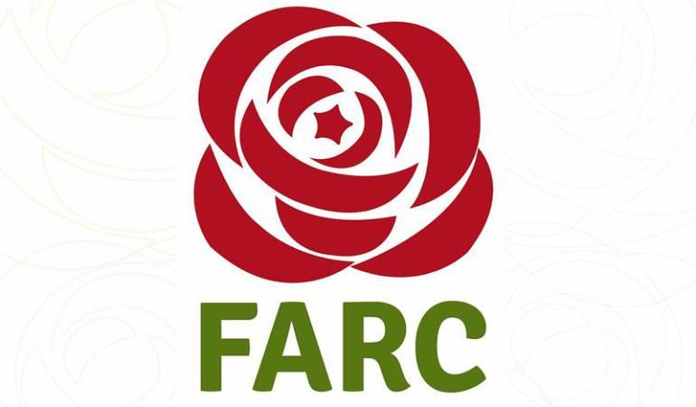 Otorgan personería jurídica a partido de la FARC en Colombia