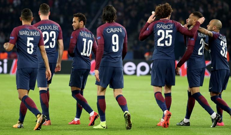 PSG Champions League: PSG sigue con pasó perfecto y se clasificó a los octavos de Champions