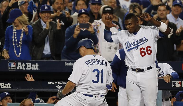serie mundial beisbol Dodgers: Dodgers hacen valer su pitcheo y todo se decidirá en el Séptimo Juego