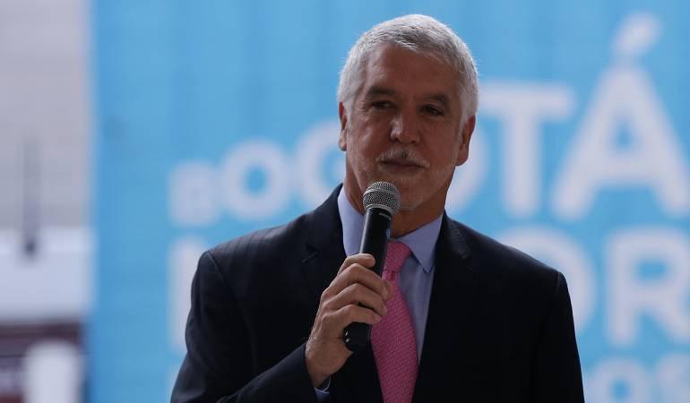 Revocatoria del alcalde de Bogotá: Concejales afirman que fallo del Tribunal evita dejar en el limbo revocatoria Peñalosa