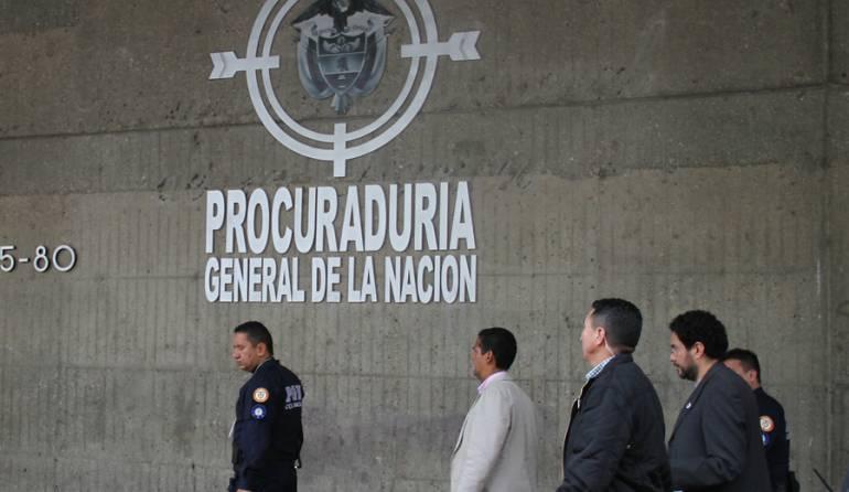 Luis Guillermo Vélez Procuraduría Interbolsa: Procuraduría ordena investigar nuevamente a Luis Guillermo Vélez por asesorar a Interbolsa
