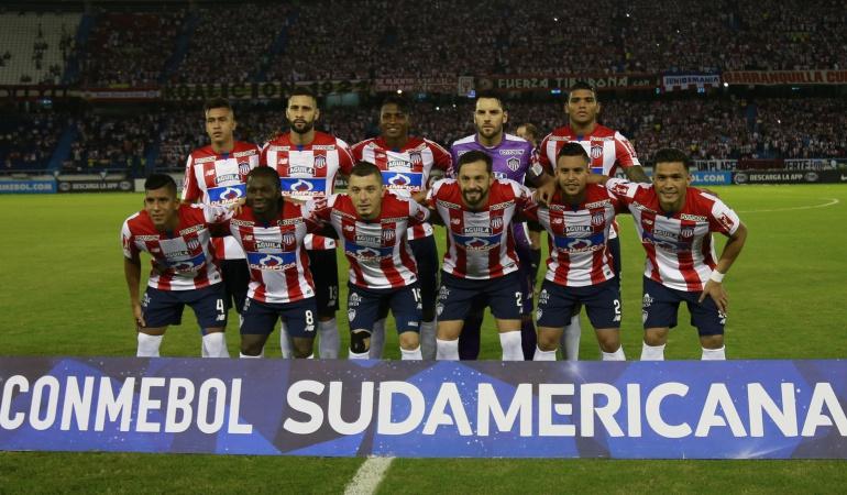 Semifinales Copa Sudamericana: Definidas las fechas de las semifinales de la Copa Sudamericana