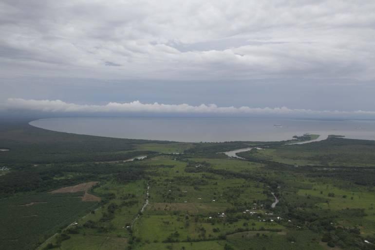 Desplazados unos 300 indígenas de Chocó tras asesinato de líder por ELN