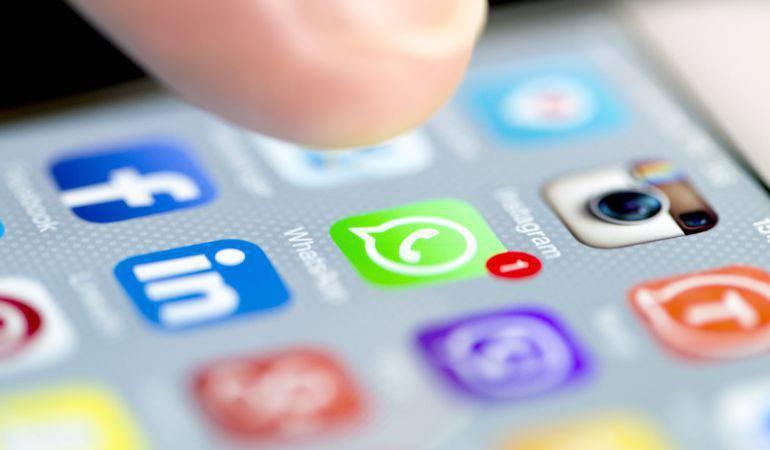 WhatsApp sufrió una caída a nivel mundial