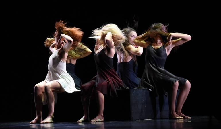 Danza tradicional y contemporánea para este sábado en la Bienal de Cali