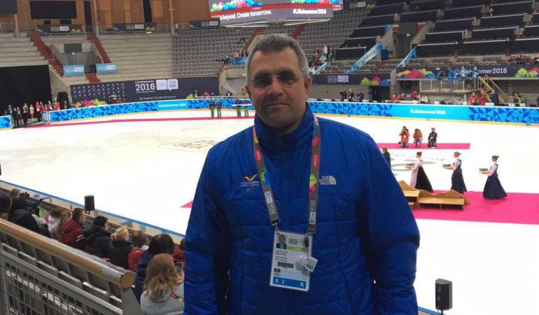 Juan Fernando Mejía presidente del deportivo cali: Juan Fernando Mejía es el nuevo presidente del Cali