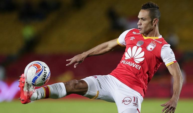 Santa Fe y América horario en vivo: Santa Fe y América vuelven a jugar en Bogotá después de 6 años