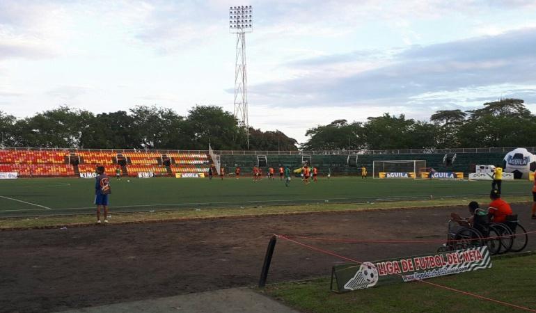 Hoy el Deportes Quindío busca el ascenso ante Llaneros