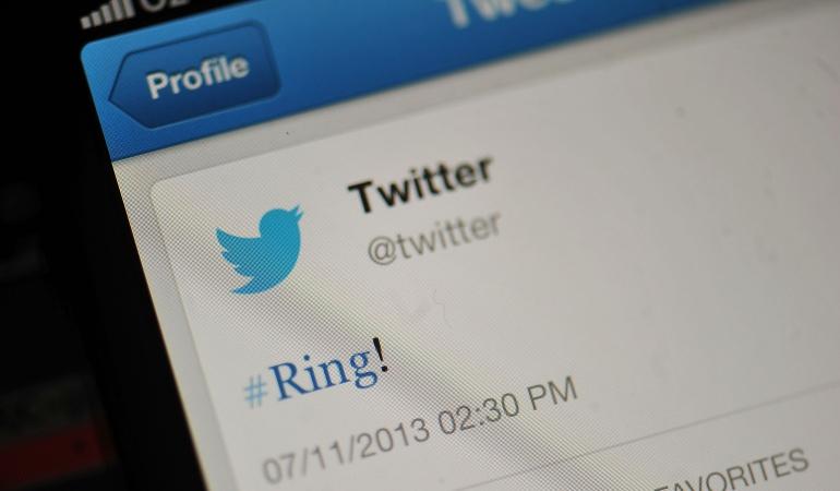 Twitter amplia el número de caracteres: Twitter aplica a todos sus usuarios el límite de 280 caracteres por mensaje