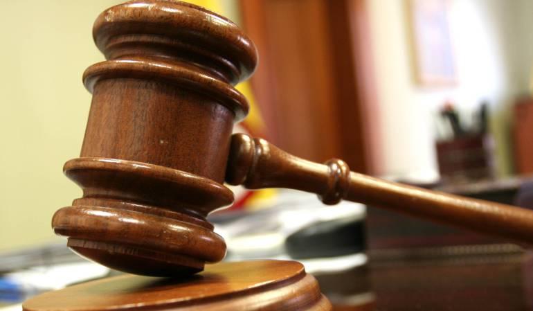Procuraduría investigación disciplinaria contra senador Andrade
