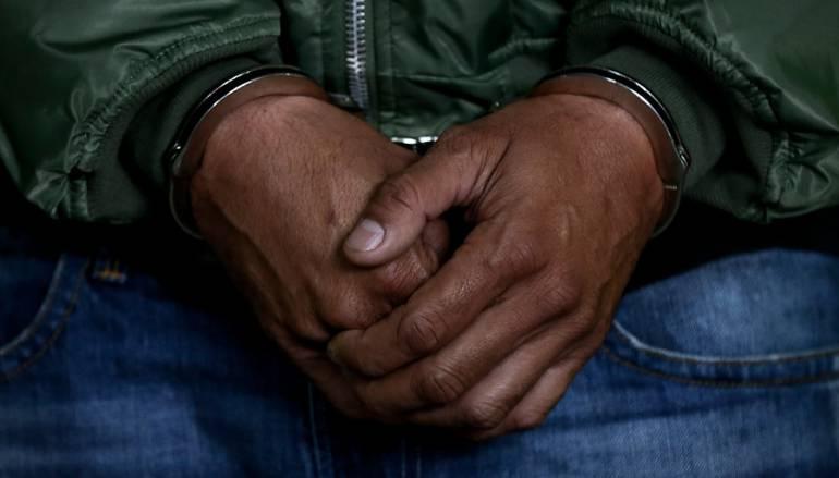 Fue identificado el esposo de la colombiana detenida por terrorismo en Suiza