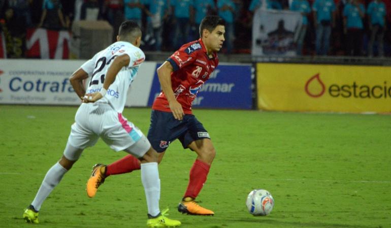 Junior Medellín final Copa Colombia: Junior y Medellín buscan su segundo título de Copa Colombia en la historia