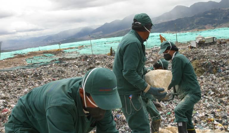 Nueva reglamentación para que municipios manejen sus basuras o residuos sólidos: Gobierno busca mejorar sistemas de rellenos sanitarios en el país