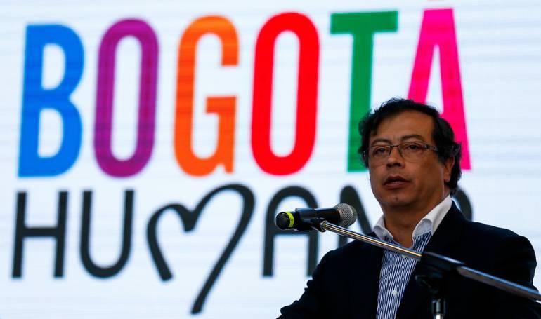 Gustavo Petro CIDH Elecciones presidenciales: CIDH ratifica que Gustavo Petro no tiene inhabilidad para ser candidato