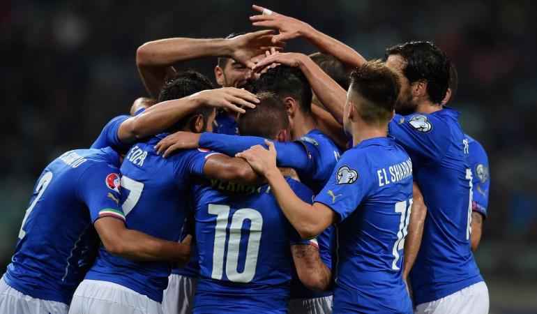 Italia Vs Suecia Repechaje Rusia 2018: Italia irá por un triunfo que la acerque al Mundial ante una complicada Suecia