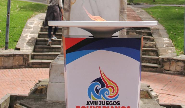 Yuri Alvear gana medalla de oro en judo de Juegos Bolivarianos