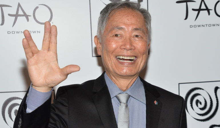 Denuncias de acoso en Hollywood: Nuevas denuncias de acoso en Hollywood; ahora contra George Takei