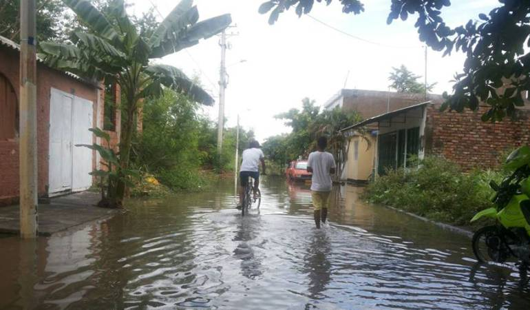 ¿Hasta cuando va la ola invernal en Colombia?: Ideam advierte sobre posible Fenómeno de la Niña en 2018