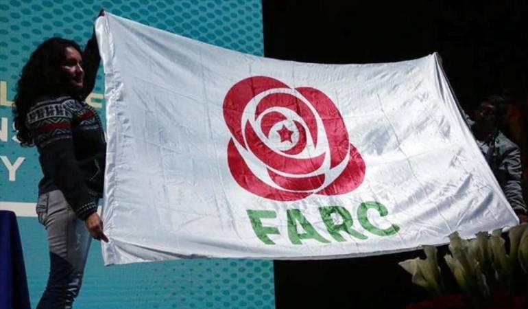 ¿Se cocina la creación del partido 'FARC Venezuela'?