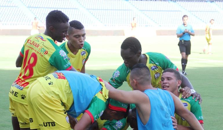 futbol de ascenso colombia: Definidas las semifinales de la segunda división del fútbol colombiano