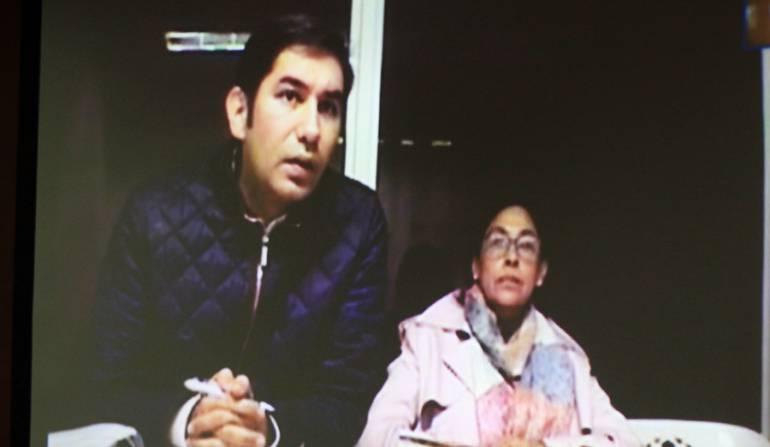 Exfiscal Moreno declarará contra 26 personas en 'Cartel de la Toga'