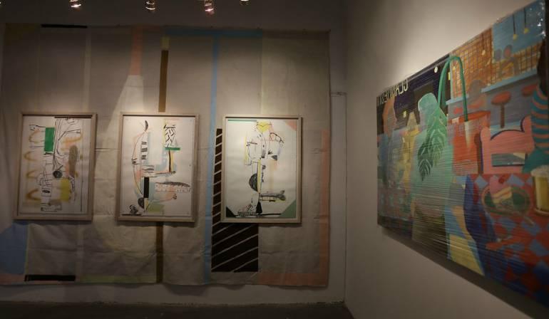 Deporte y arte posconflicto: El deporte y el arte son claves para el éxito del posconflicto: Andrés Wiesner