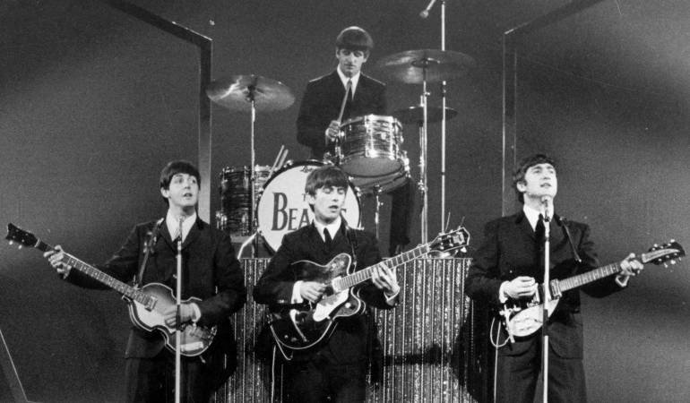 """Grabaciones inéditas de los Beatles en el rodaje de """"Help!"""" salen a subasta"""