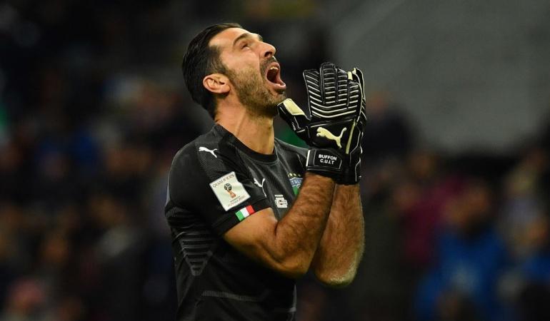 Suecia Italia eliminada: Suecia se clasifica y deja sin Mundial a Italia