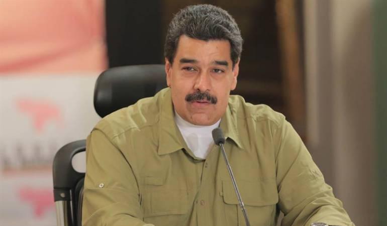 Fracasa primera reunión entre Gobierno y tenedores de bonos venezolanos
