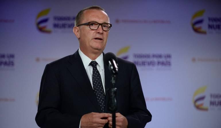 Unión Europea retira a las FARC de su lista de grupos terroristas