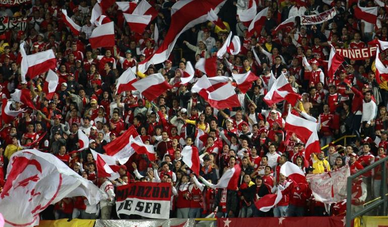 Esto deben hacer los hinchas del fútbol colombiano para el proceso de carnetización