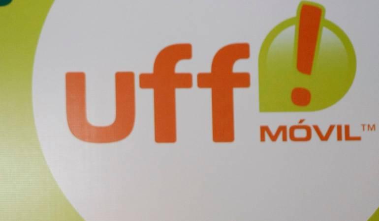 Admitien a Uff Movil S.A.S al proceso empresarial: Admiten a Uff Movil S.A.S al proceso de reorganización empresarial