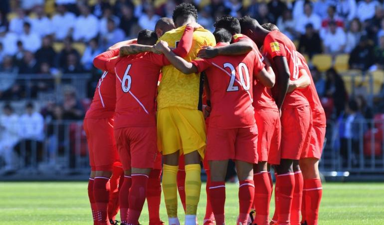 Perú Nueva Zelanda partido más importante 35 años: Perú recibe a Nueva Zelanda en el partido más importante de sus últimos 35 años