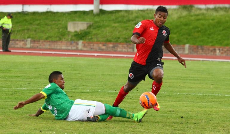 Francisco Navas Deportes Quindío amaño de partidos: Jugador del Quindío fue suspendido por intentar amañar un partido