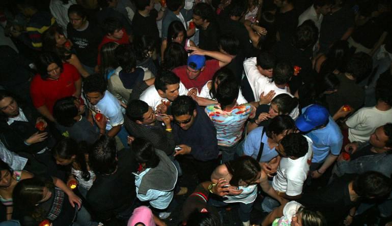 Ley seca elecciones presidenciales consulta liberal Humberto de la Calle Juan Fernando Cristo: Comerciantes piden que ley seca este fin de semana sea sólo el domingo