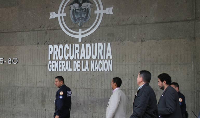 Corte Constitucional La Procuraduría JEP: La Procuraduría podrá intervenir en la JEP de manera discrecional: Corte Constitucional