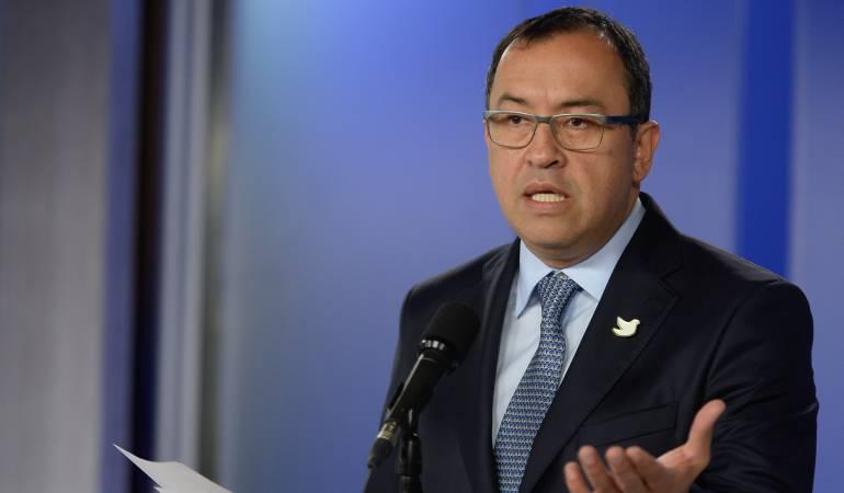 Investigación contra secretario general de presidencia y ex director del SENA: Abren indagación preliminar contra Alfonso Prada por presuntas irregularidades en el Sena