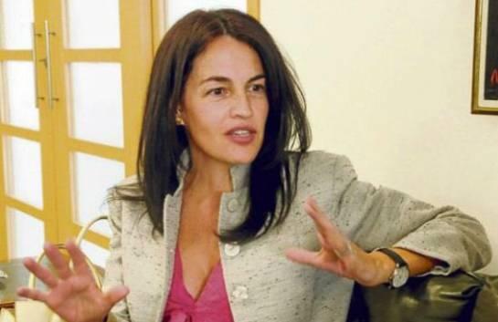"""Tribunal le dice no a los peros de Gaviria frente a consulta Liberal: """"Sofía Gaviria debía firmar el manifiesto liberal, la Consulta liberal se ajusta a la ley """" : Tribunal de Cundinamarca"""