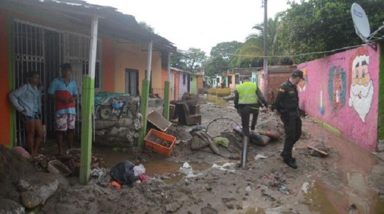Noticias de Villavicencio, Meta: Por lluvias prorrogan calamidad pública en Villavicencio