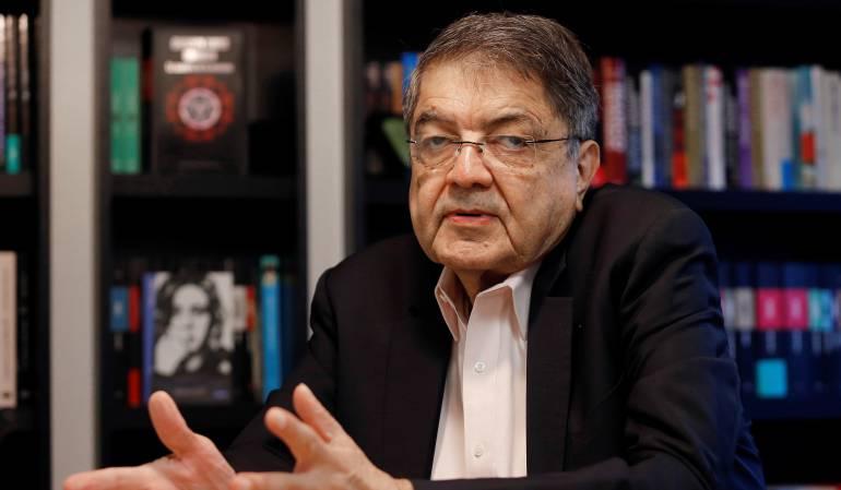 Premio Cervantes 2017: Sergio Ramírez, el primer escritor centroamericano en obtener el Premio Cervantes