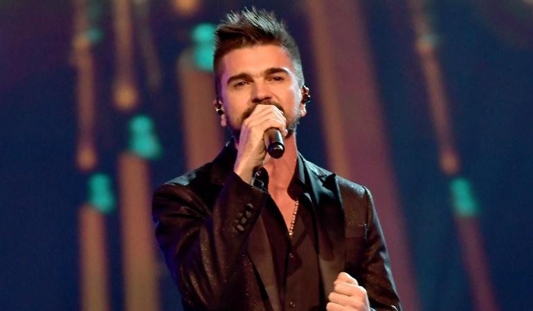 Juanes desea que Shakira regrese a los escenarios: Juanes se solidariza con Shakira y le desea pronta recuperación