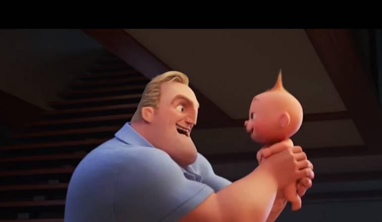 """Los Increíbles trailer Dinsey: Los Increíbles estrenan un """"increíble"""" trailer para su segunda película"""