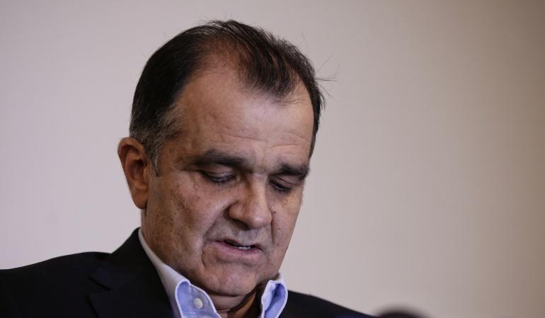 Óscar Iván Zuluaga no será precandidato presidencial del Centro Democrático