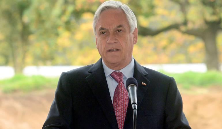 Se consolida el liderazgo de Piñera — Chile Elige