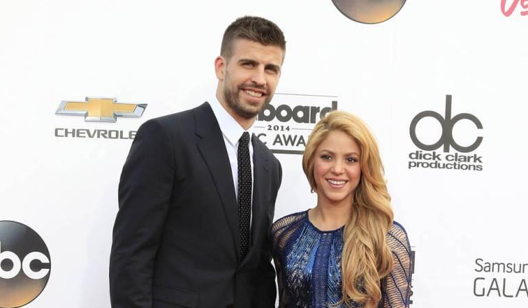 Shakira y Piqué enfrentan una nueva crisis y pelean frente a desconocidos
